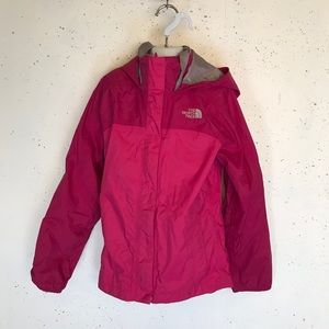 Girls The North Face HyVent Jacket